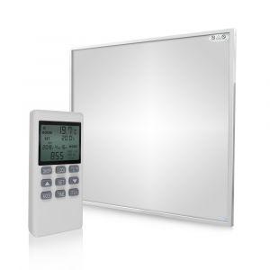 350W NXT Gen Infrared Heating Panel White Frame - Grade A