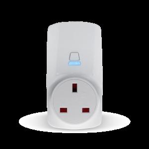 Wi-Fi Plug in Thermostat
