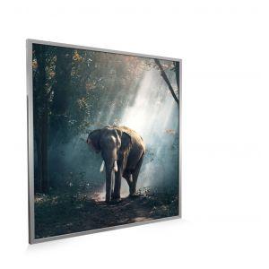 595x595 Jungle Elephant NXT Gen Infrared Heating Panel 350W - Brand New