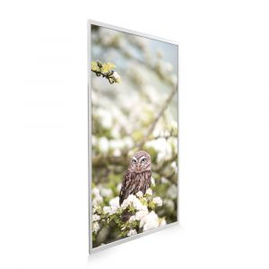 595x995 Owl In The Spring Image NXT Gen Infrared Heating Panel 580W - Electric Wall Panel Heater