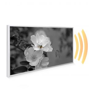 595x995 Pollination Picture NXT Gen Infrared Heating Panel 580W - Electric Wall Panel Heater