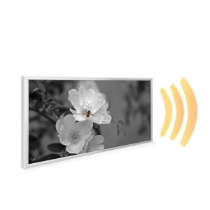 595x1195 Pollination Image NXT Gen Infrared Heating Panel 700W - Electric Wall Panel Heater