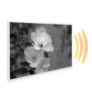 795x1195 Pollination Picture NXT Gen Infrared Heating Panel 900W - Electric Wall Panel Heater