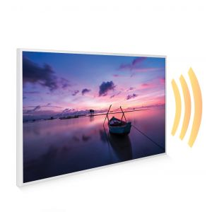 795x1195 Maldives Twilight Picture NXT Gen Infrared Heating Panel 900W - Grade A