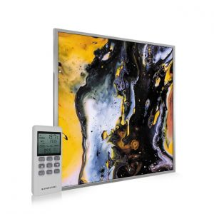 595x595 Emmeline Image NXT Gen Infrared Heating Panel 350W - Electric Wall Panel Heater