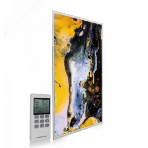 595x995 Emmeline Picture NXT Gen Infrared Heating Panel 580W - Electric Wall Panel Heater