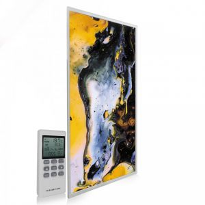 595x1195 Emmeline Image NXT Gen Infrared Heating Panel 700W - Electric Wall Panel Heater