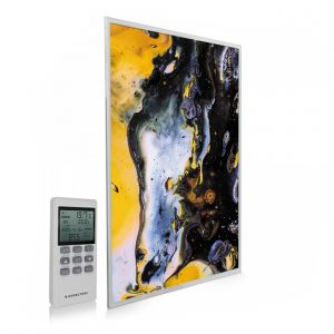 795x1195 Emmeline Picture NXT Gen Infrared Heating Panel 900W - Electric Wall Panel Heater