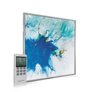 595x595 Illiana Image NXT Gen Infrared Heating Panel 350W - Electric Wall Panel Heater