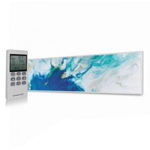 350W Illiana UltraSlim Picture NXT Gen Infrared Heating Panel - Brand New