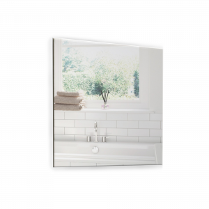 320W Milano Mirrored Infrared Heating Panel