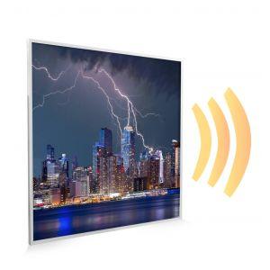 595x595 Thunderstorm NXT Gen Infrared Heating Panel 350w