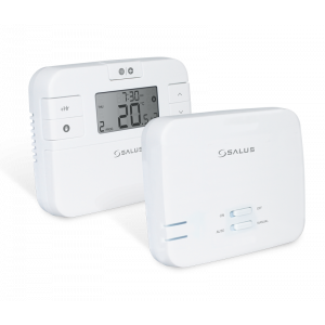 Salus RF Digital Programmable Thermostat