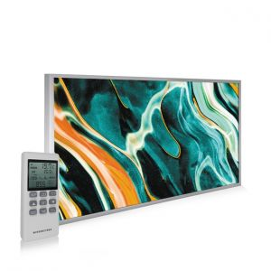 595x995 Sienna Picture NXT Gen Infrared Heating Panel 580W - Electric Wall Panel Heater