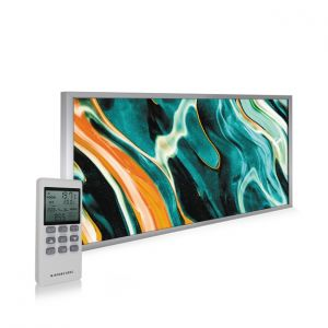 595x1195 Sienna Image NXT Gen Infrared Heating Panel 700W - Electric Wall Panel Heater