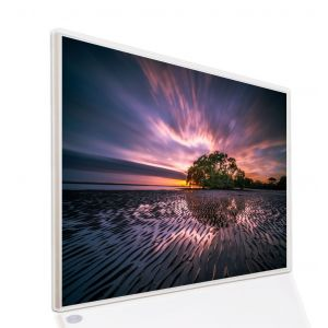 595x995 Washing Landscape Image NXT Gen Infrared Heating Panel 580W - Electric Wall Panel Heater