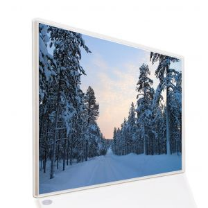 595x995 Winters Drive Picture NXT Gen Infrared Heating Panel 580W - Electric Wall Panel Heater