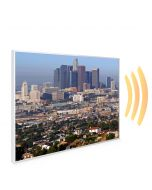 995x1195 LA Picture NXT Gen Infrared Heating Panel 1200W - Electric Wall Panel Heater