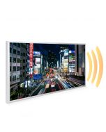 595x995 Tokyo Image NXT Gen Infrared Heating Panel 580W - Electric Wall Panel Heater