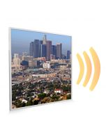 595x595 LA Picture NXT Gen Infrared Heating Panel 350W - Electric Wall Panel Heater