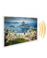795x1195 Rio Image NXT Gen Infrared Heating Panel 900W - Electric Wall Panel Heater