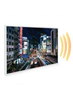 795x1195 Tokyo Image NXT Gen Infrared Heating Panel 900W - Electric Wall Panel Heater