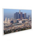 795x1195 LA Image NXT Gen Infrared Heating Panel 900W - Electric Wall Panel Heater
