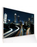 995x1195 City Rush Image NXT Gen Infrared Heating Panel 1200W - Electric Wall Panel Heater