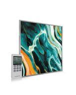 595x595 Sienna Image NXT Gen Infrared Heating Panel 350W - Electric Wall Panel Heater