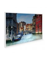 995x1195 Venice Picture NXT Gen Infrared Heating Panel 1200w - Electric Wall Panel Heater
