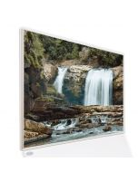 595x995 Waterfalls Picture NXT Gen Infrared Heating Panel 580w - Electric Wall Panel Heater