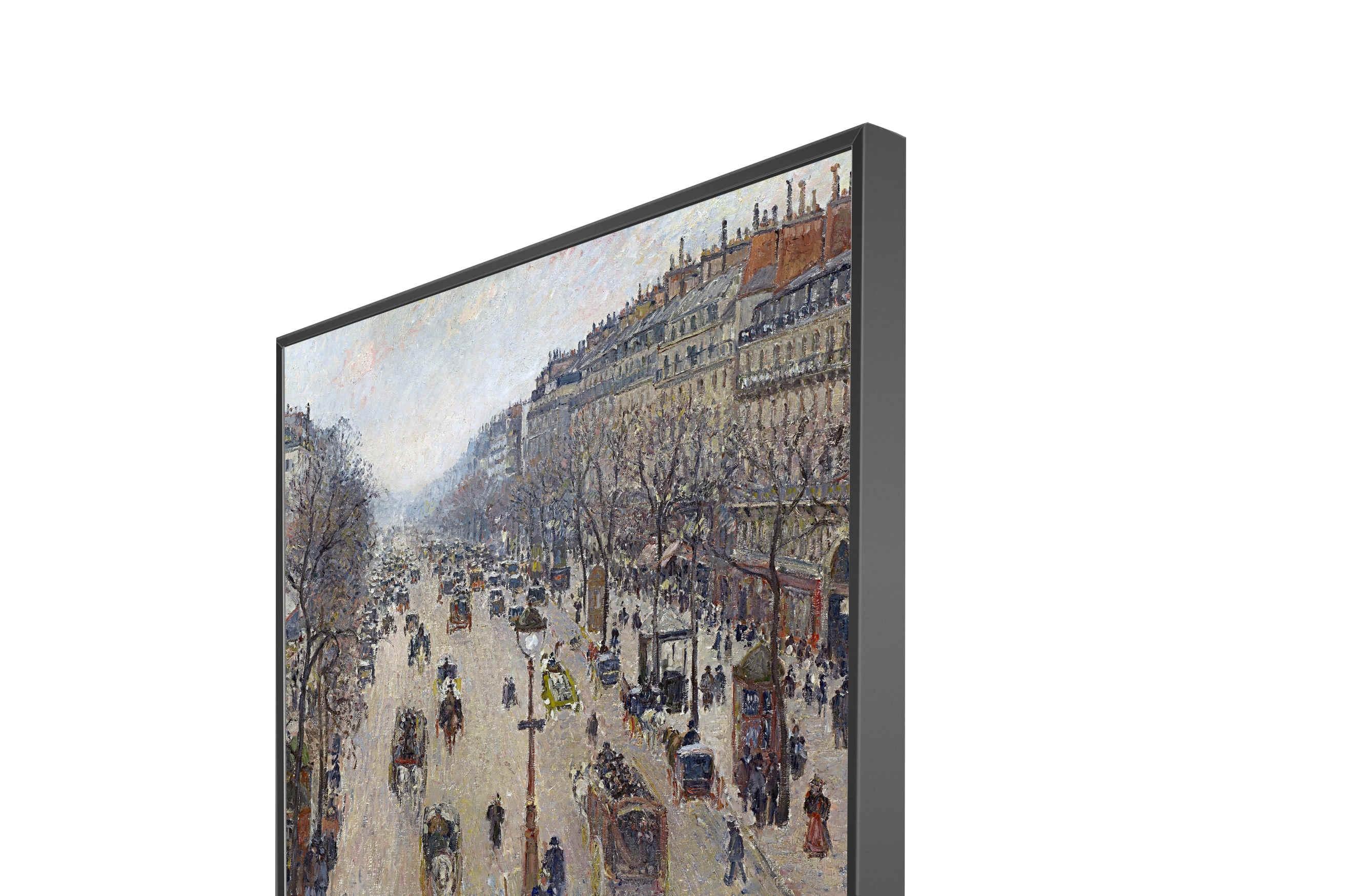 Boulevard Montmartre NXT Gen Panel