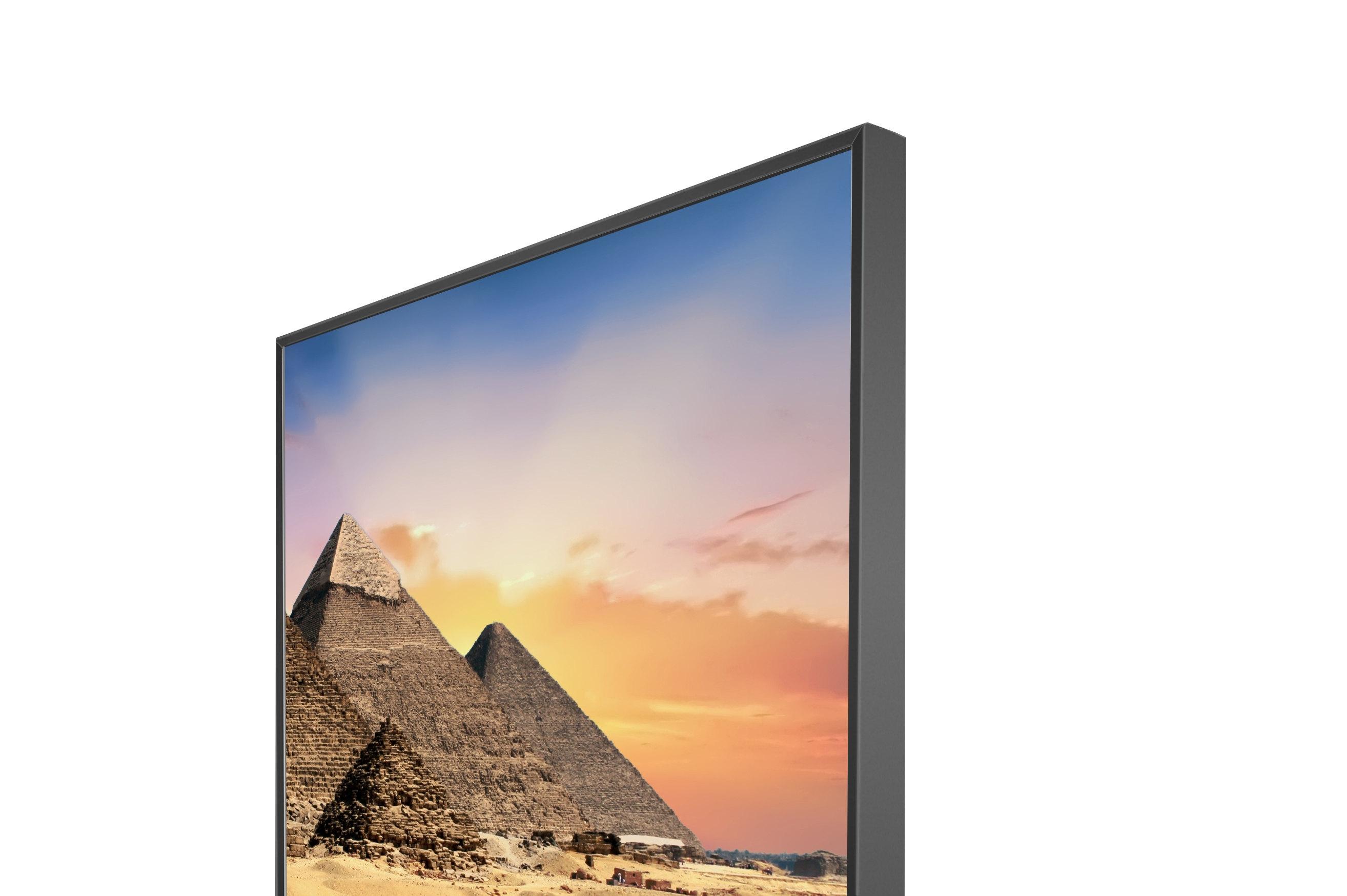 Giza Pyramids Sleek