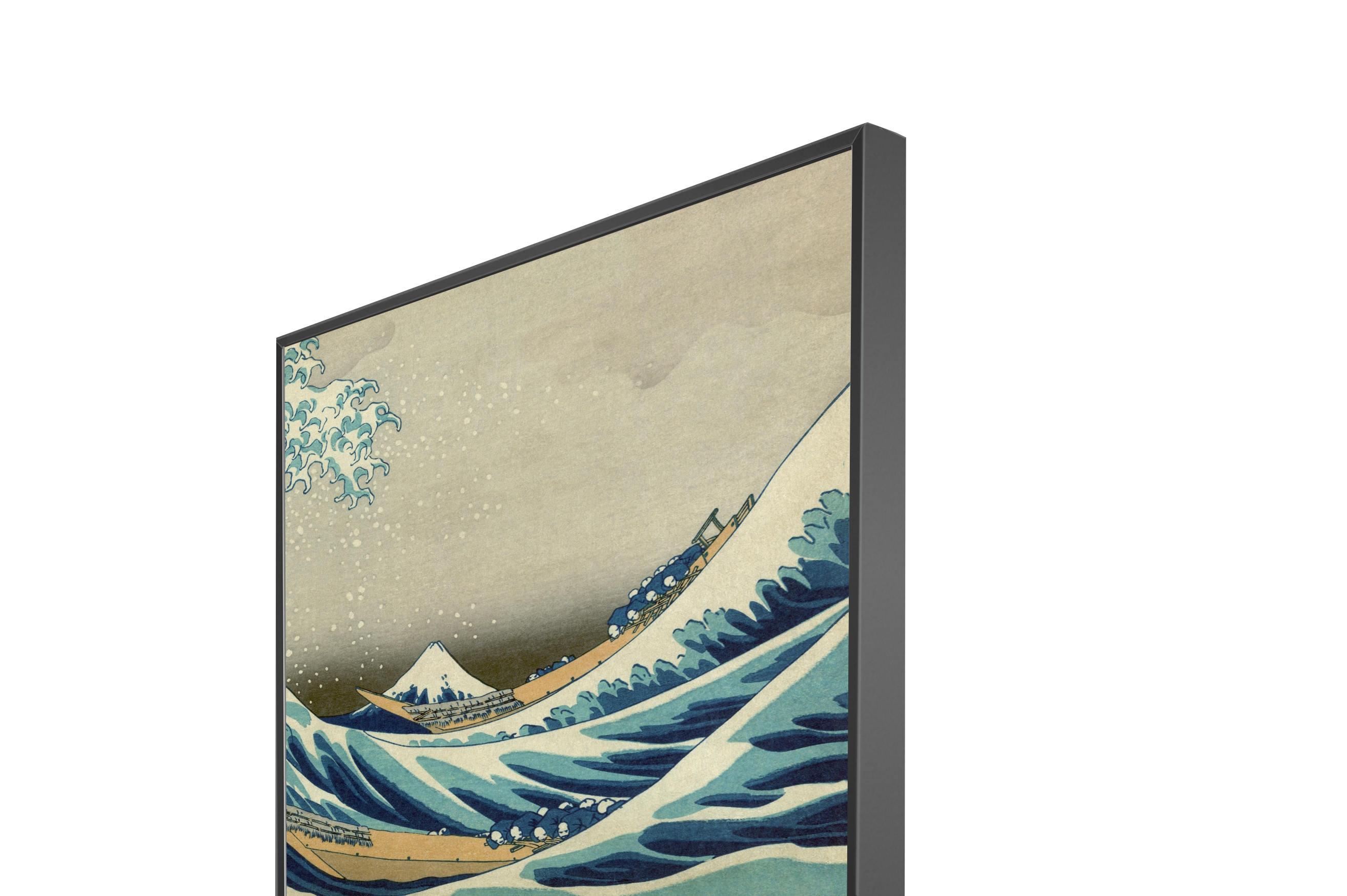 Great Wave of Kanagawa Sleek