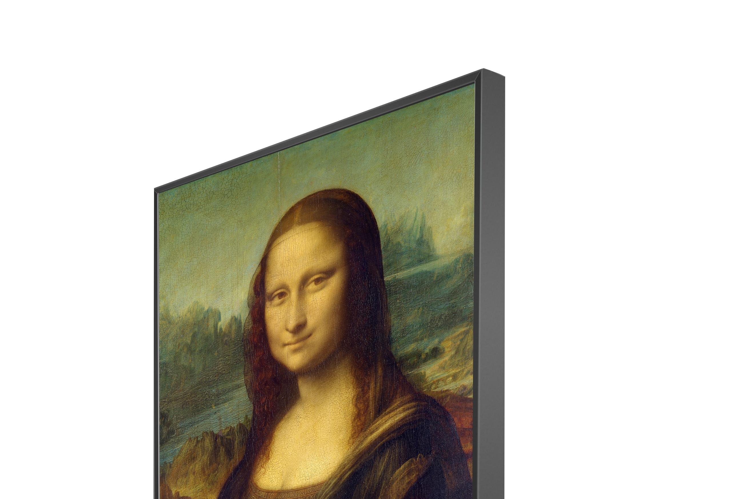 Mona Lisa Sleek