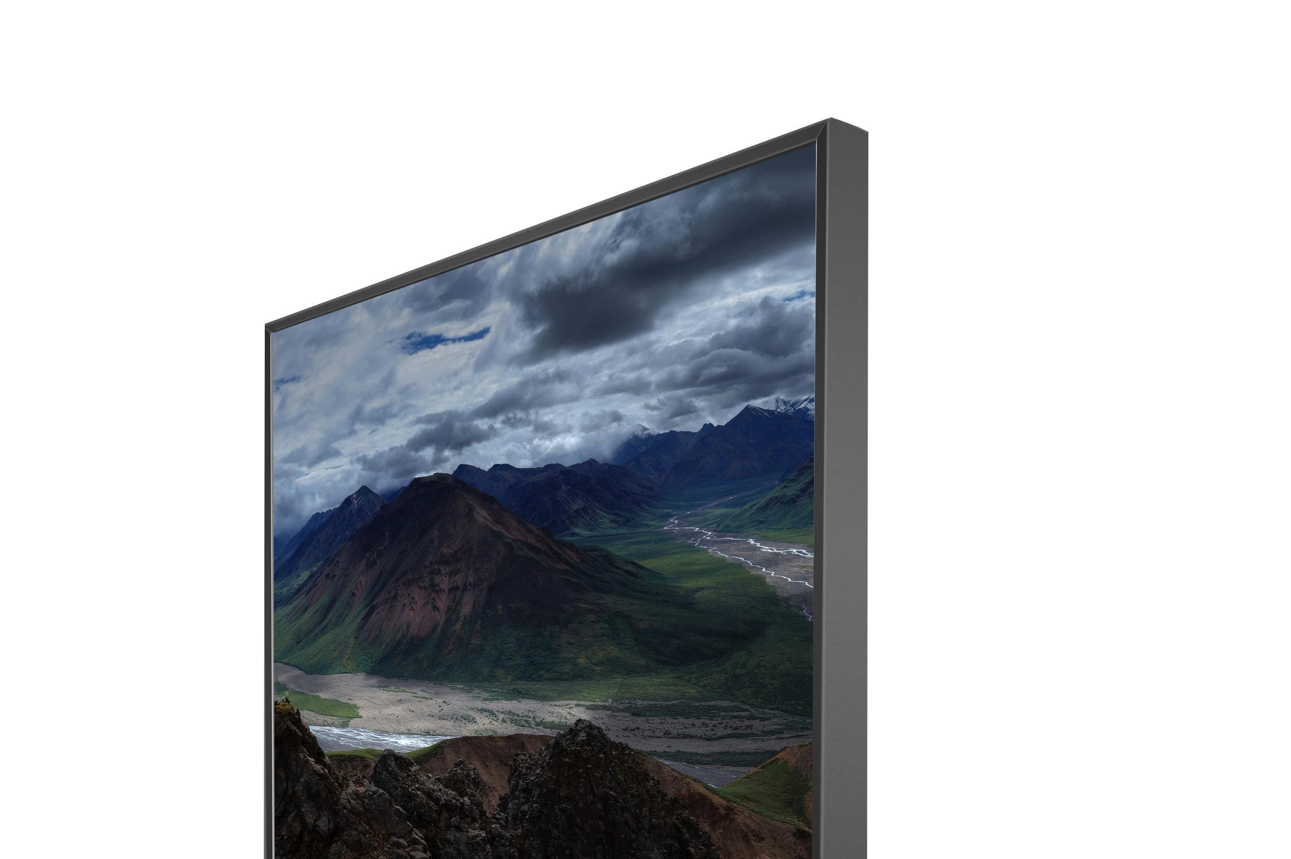 NXT Gen IR Panel Mountain Landscape