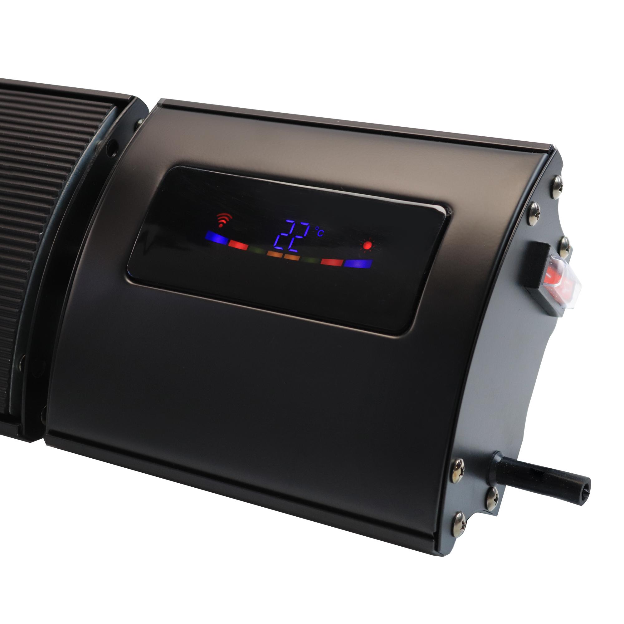 Surya Infrared Bar Heater