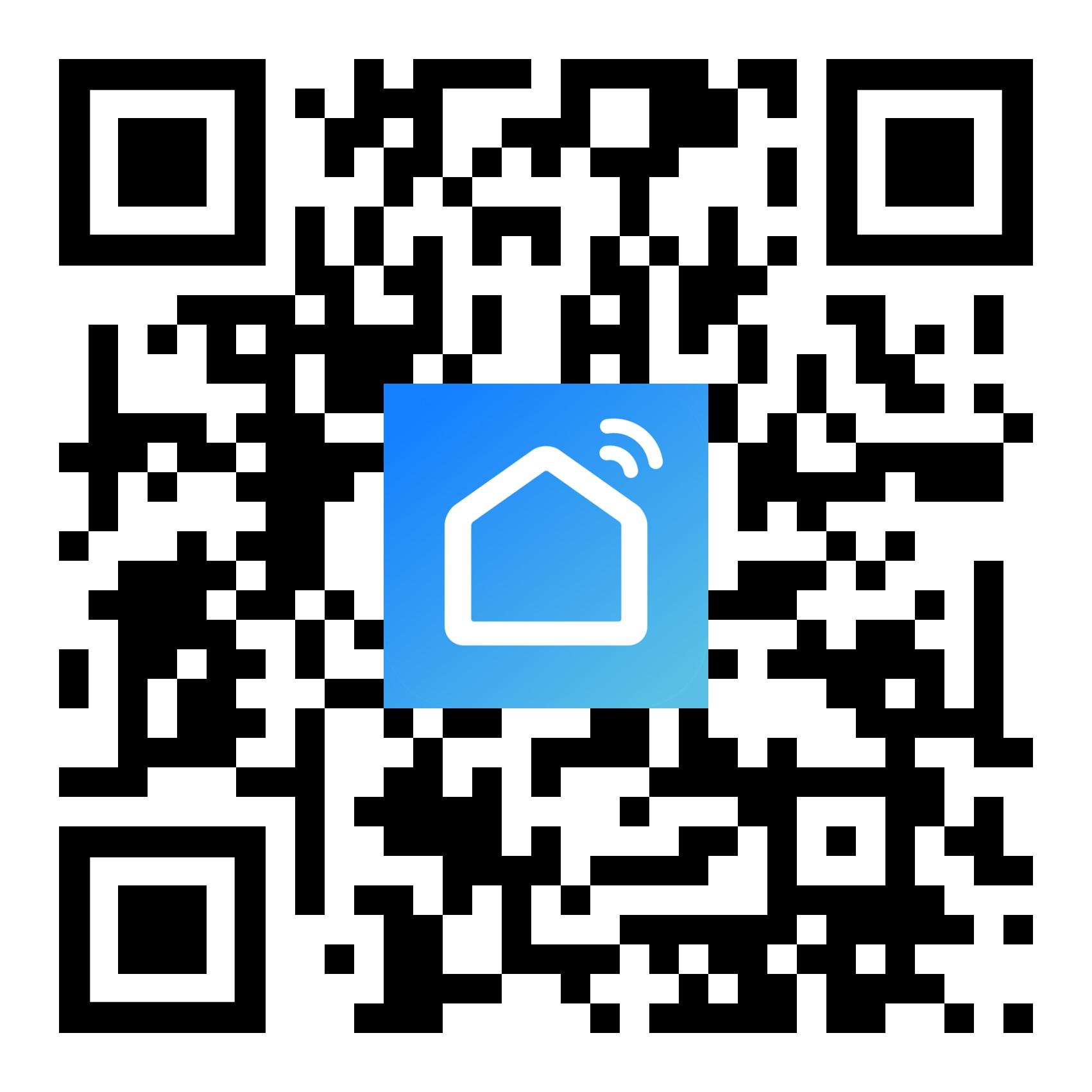 Smart Life QR Code